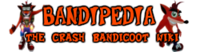 BandicootWordmark