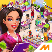 My Cafe Recipes & Stories-Icon