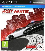 Most Wanted PS3