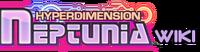 HyperdimensionNeptuniaWordmark