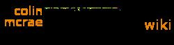 DiRT Wiki Logo