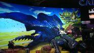 MonsterHunter 2014 E3