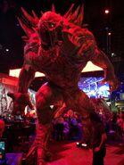 EVOLVE 2014 E3