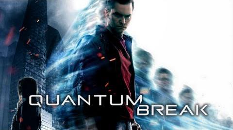 Quantum Break Story Trailer Gamescom 2015