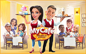 My Cafe Recipes & Stories-Banner