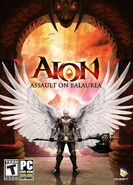 Aion Assualt on Balaura