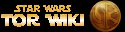 Swtor wiki wordmark