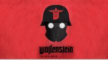 Wolfenstein Splash