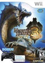 Monster Hunter 3 Tri
