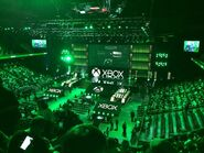 XBOX ONE CONFERENCE 2014