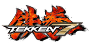 Tekken7Logo
