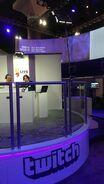 Twitch E3 2014