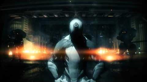 WARFRAME Alpha Gameplay Trailer