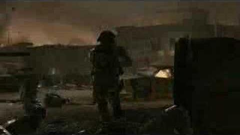 Call of Duty 4 Modern Warfare Trailer