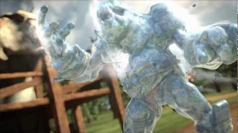 RuneScape Cinematic Trailer