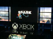 PROJECT SPARK E3 2014