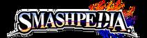 Smash Bros. wordmark