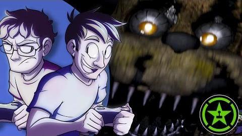 Five Nights At Freddy's 4 - Play Pals 35