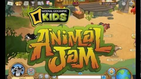 Animal Jam - Launch Trailer