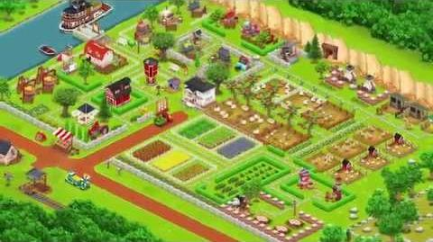 Hay Day - Game Trailer