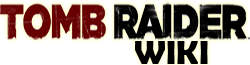 Tomb Raider wordmark