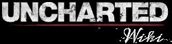 Uncharted wordmark