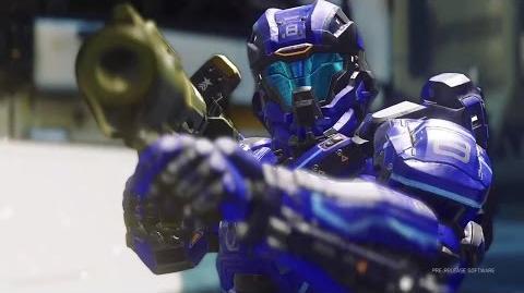 Halo 5 Guardians - Multiplayer Trailer @ GamesCom 2015 @ 1080p HD ✔