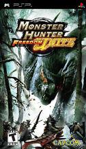 Monster Hunter Unite