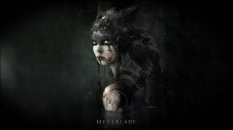 Hellblade – Gamescom 2015 Trailer