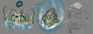 2KGMKT CivBE Concept Alien Kraken