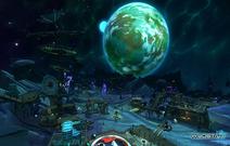 Wildstar hub