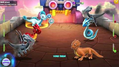 Dragon Mania Legends Teaser Trailer