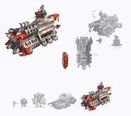 2KGMKT CivBE Concept Purity LEV-Destroyer
