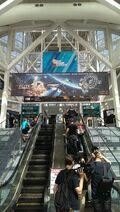 Escalator E3 2014