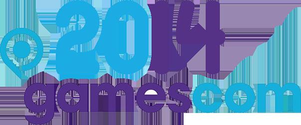 Gamescom2014Logo
