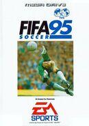 FIFA 95 Cover