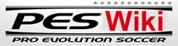 Pro Evolution Soccer Wiki Logo