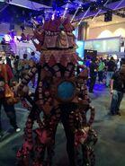 E3 2014 FLoor Show