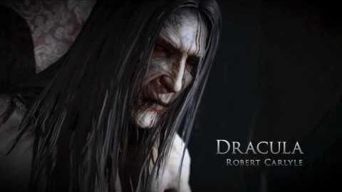 Official Dracula's Destiny Trailer HD Castlevania Lords of Shadow 2