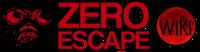 ZeroEscapeWordmark