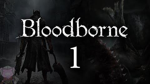 Bloodborne with ENB - 001 - Central Yharnam