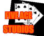Five Ace Studios Logo