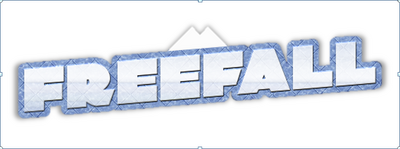 Normal Freefall Interactive Logo 2