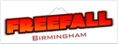 Burnt Skies FI Birmingham Logo