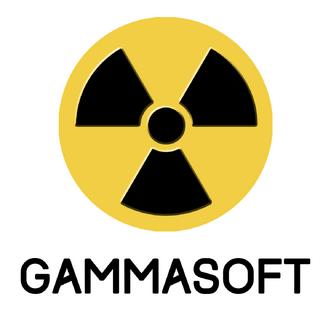 Gammasoft logo
