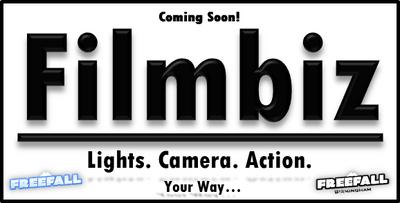 Filmbiz Teaser Poster