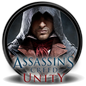 Assassin s creed unity icon by blagoicons-d8666lm