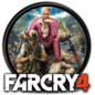 Farcry 4 icon by blagoicons-d7iglxw