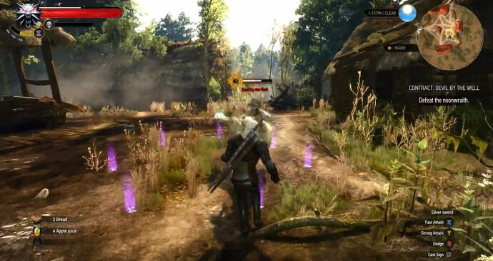 Witcher3-teufel-kampf