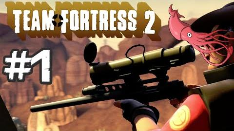 GameSquid- Let's playTeam Fortress 2!
